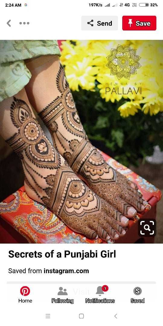 Photo From uk - By Ram Babu And Uday Mehendi