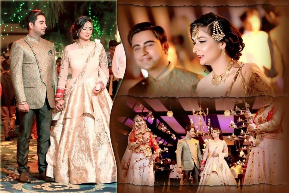 Photo From Mantasha weds Bharat  - By Roopali Talwar Makeup Artist