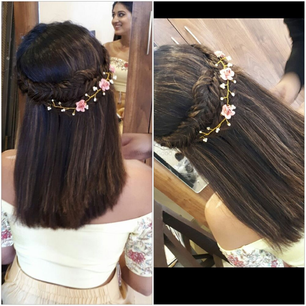Photo From HAIR STYLES - By Neelam Mahant Makeup