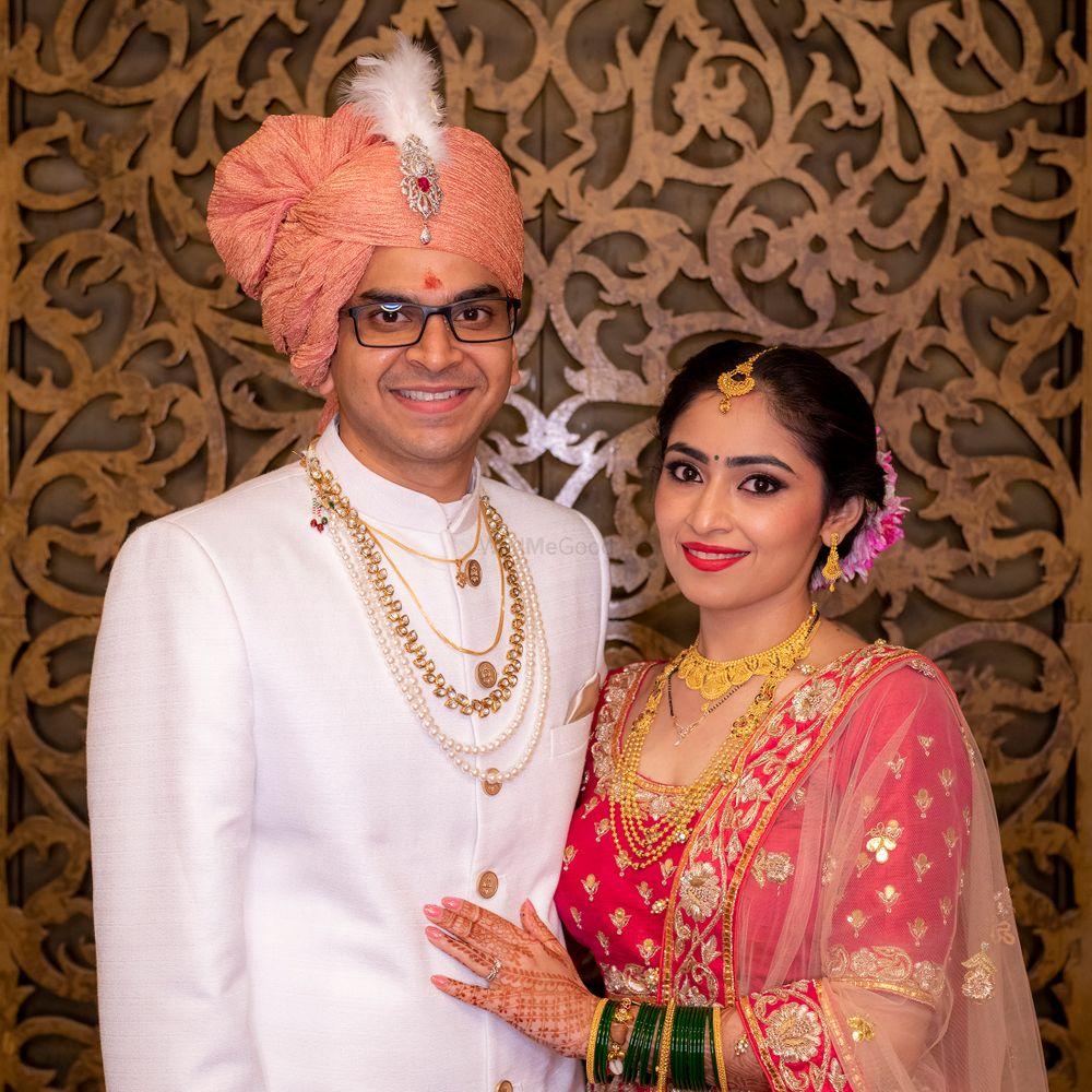 Photo From Shivam & Sanya - By The Wedding Wanderers