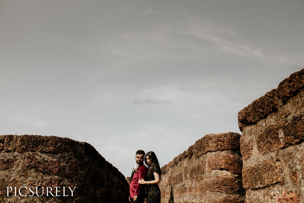 Photo From Raunak and Nikita Pre Wedding - By Picsurely