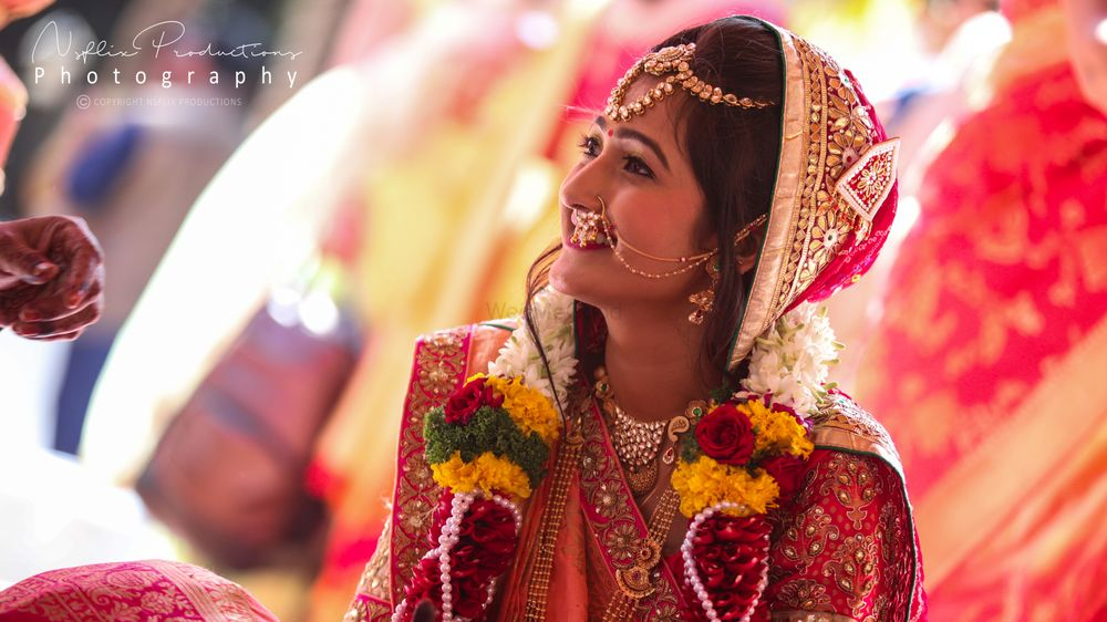 Photo From Nandan & Apurva - By NSFlix Production