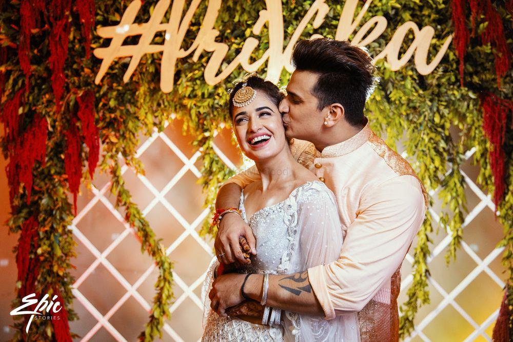 Photo From CELEBRITY WEDDING - PRINCE NARULA & YUVIKA CHAUDHARY - By EPICSTORIES
