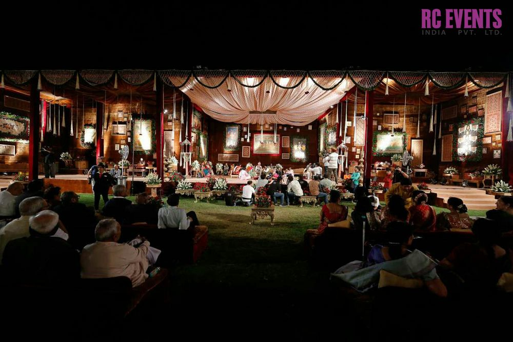 Photo From Shiv & Shruti wedding - By RC Events