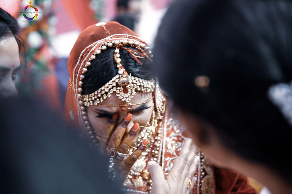 Photo From Pooja's Wedding - By The Dream Wedding Photographers