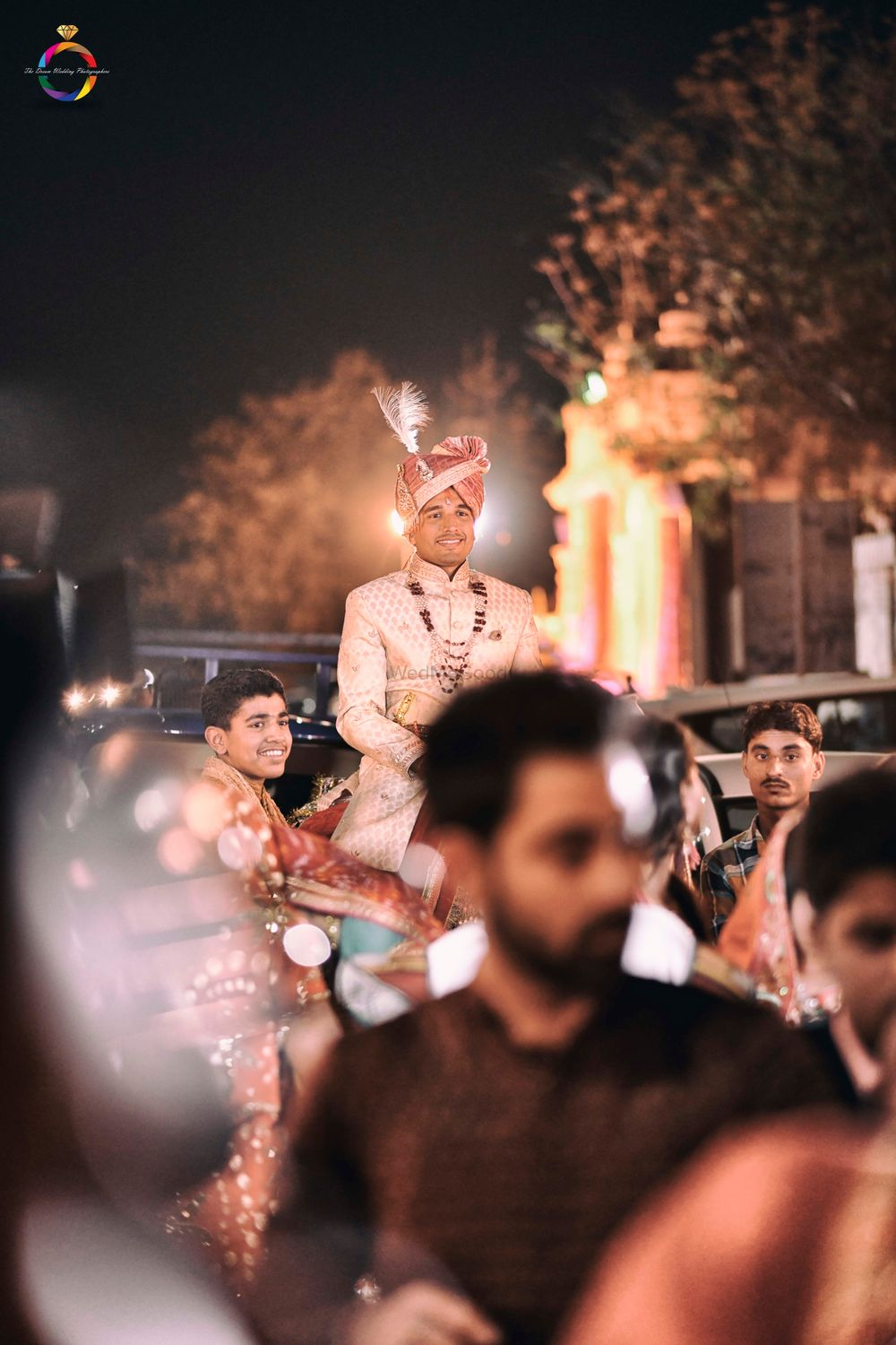 Photo From Bhoomika's Wedding - By The Dream Wedding Photographers
