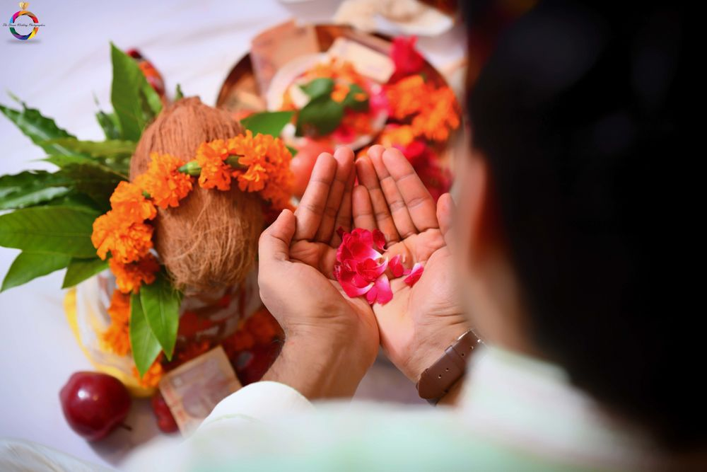 Photo From Rakshita's Roka Ceremony - By The Dream Wedding Photographers