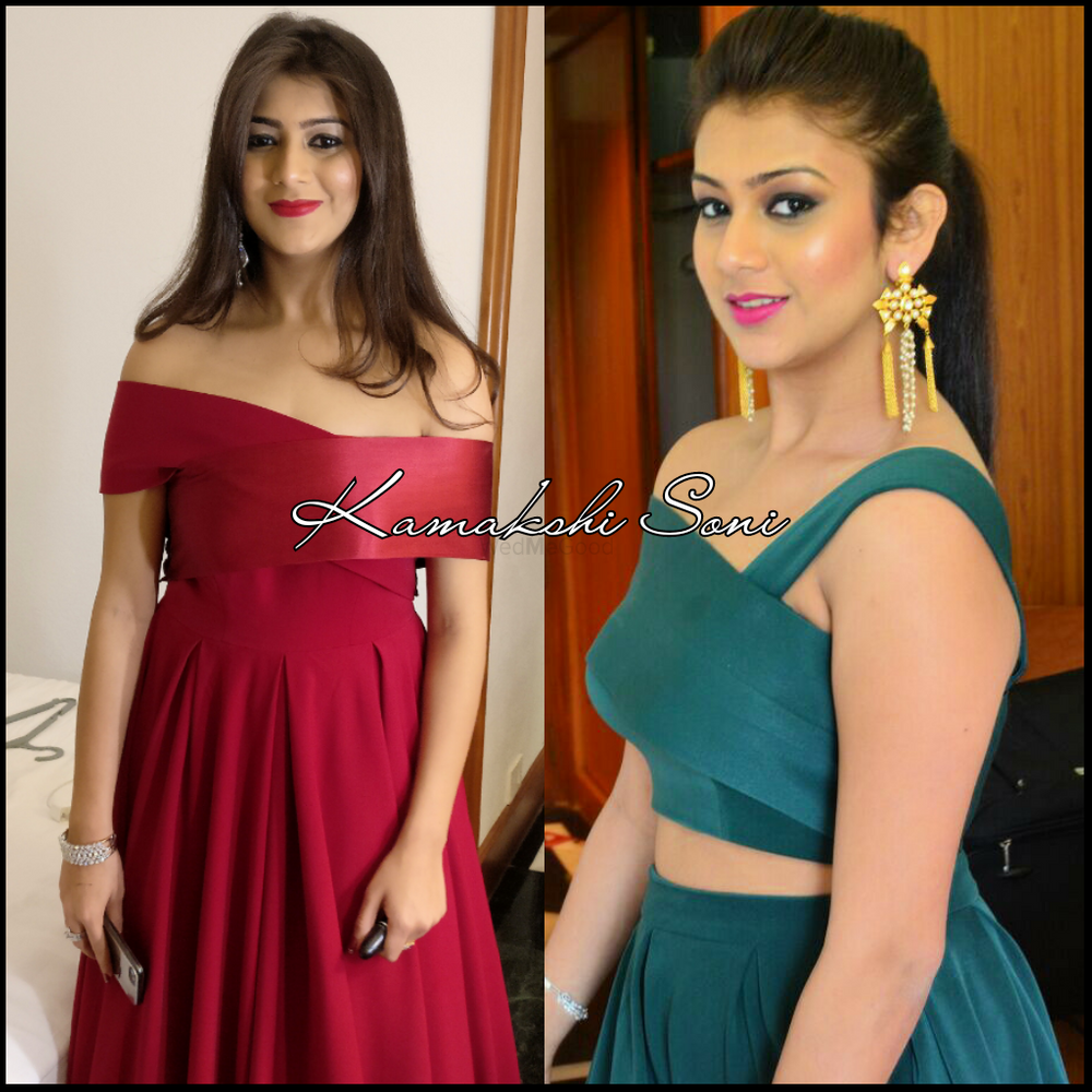 Photo From Makeovers - By Makeovers By Kamakshi Soni
