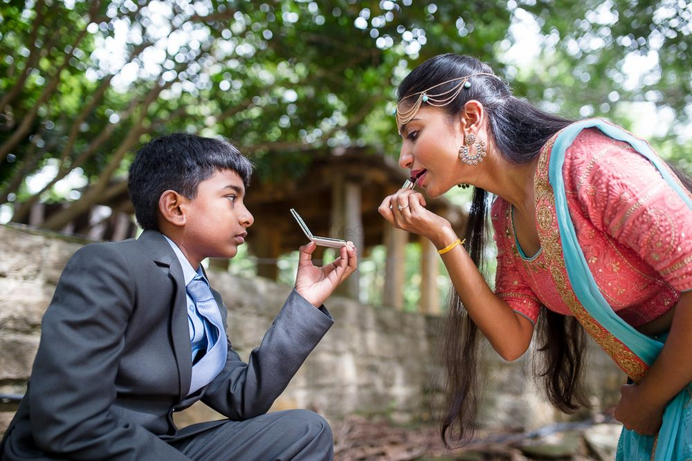 Photo From Abhinaya & Hriday - By Cinnamon Pictures