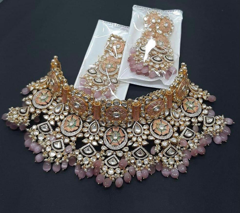 Photo From bridal Jewellery Sets For Rent  - By New Ideas Fashions Jewellery