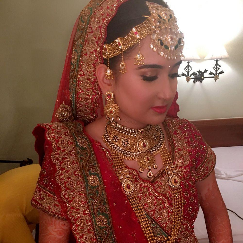 Photo From bridalmania - By Bridal Makeup by Pooja Sethi
