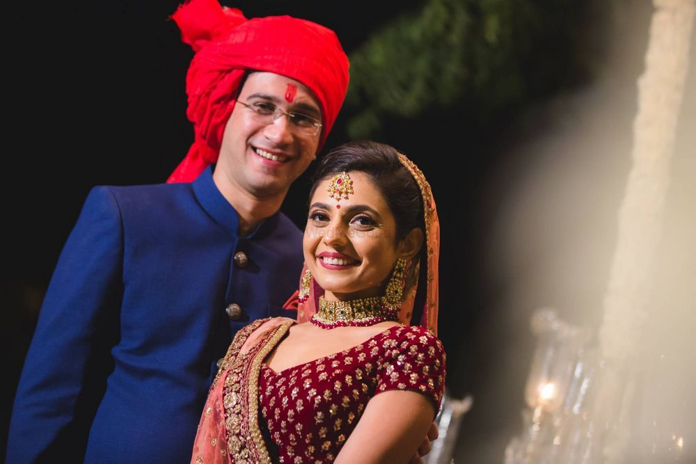 Photo From zoya weds karan - By Just Candid
