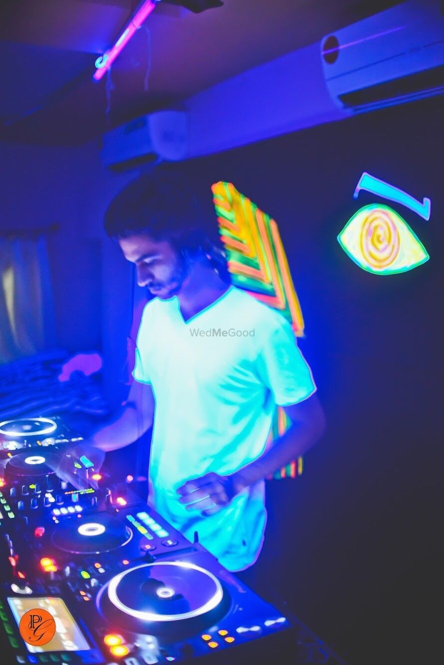 Photo From Neon party  - By DJ Anuj