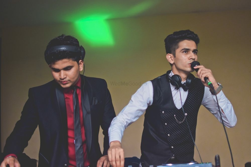 Photo From Prom Night at SRIHM Bandra - By MARK V