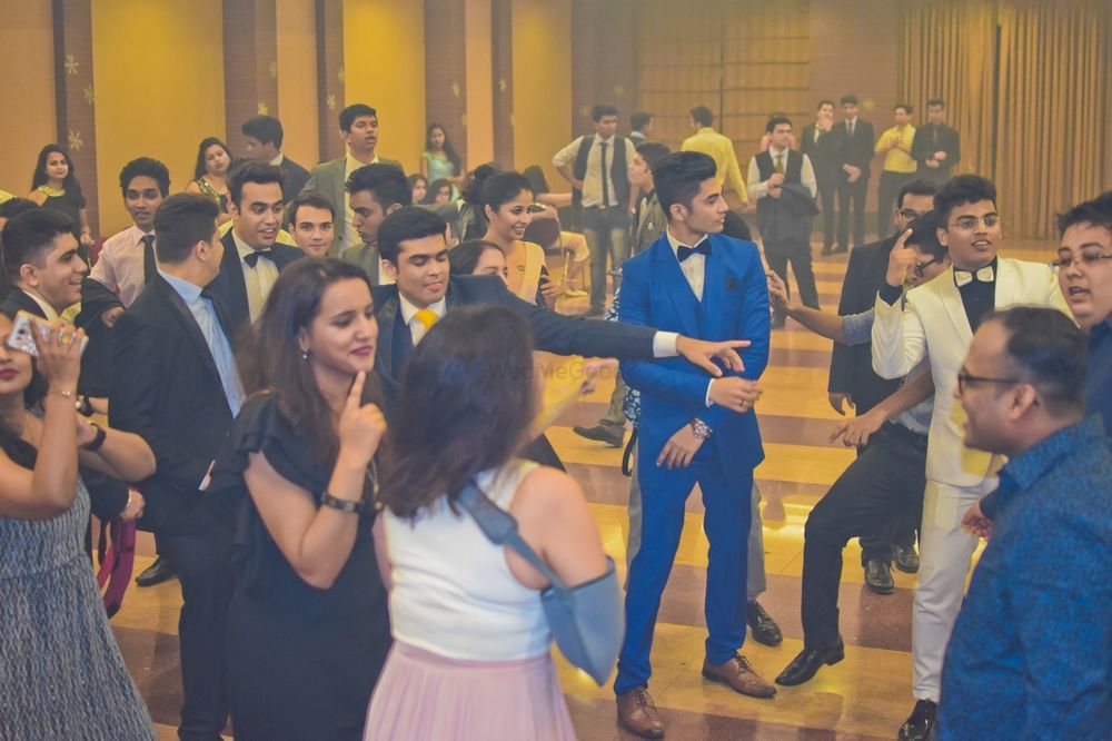 Photo From Prom Night at SRIHM Bandra - By MARK V