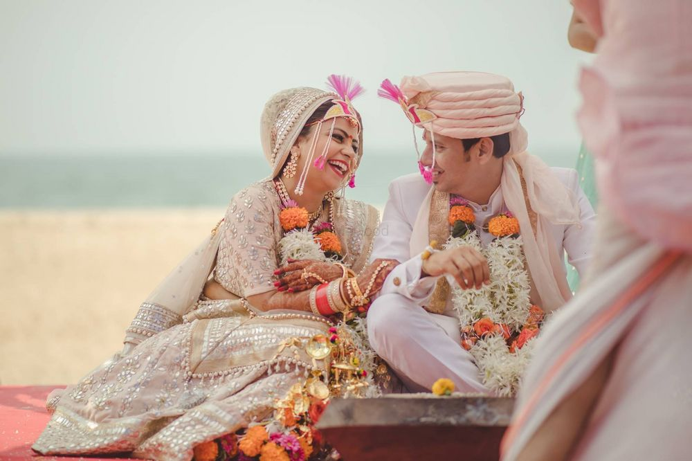 Photo From Ambar & Rashi - By Just Candid