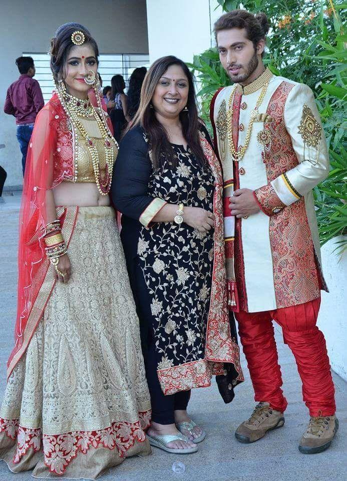 Photo From RAJWADA BRIDE - By Archana Thakkar Bridal Studio