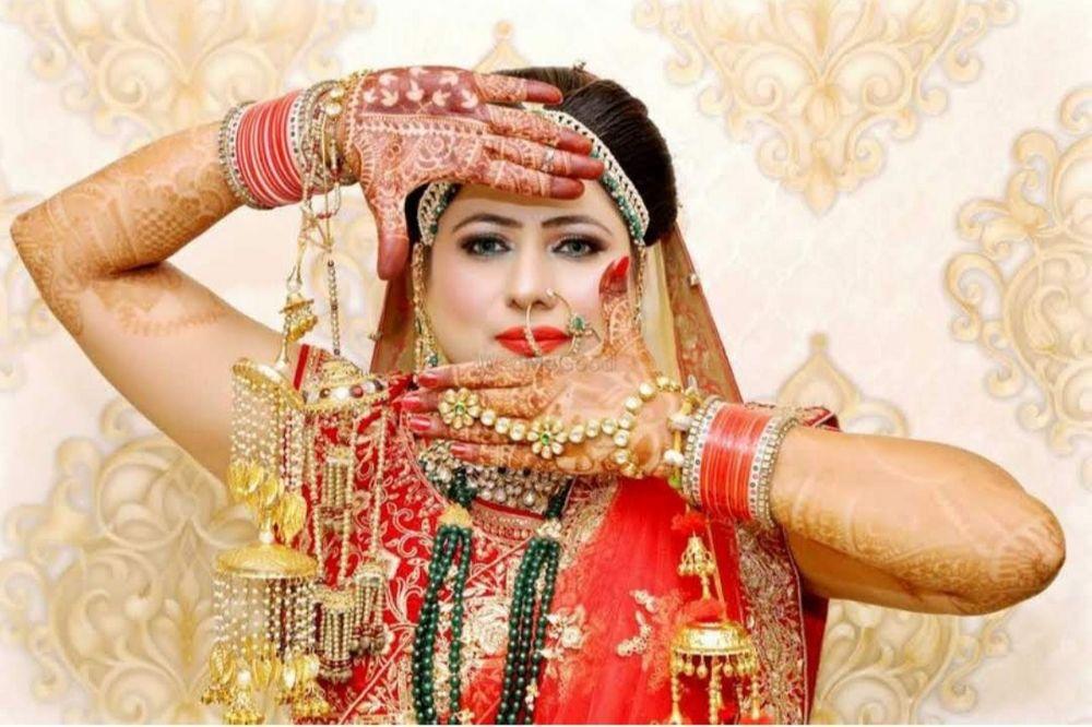 Photo From madhu verma Mehandi ceremony - By Jully Mehandi Designer