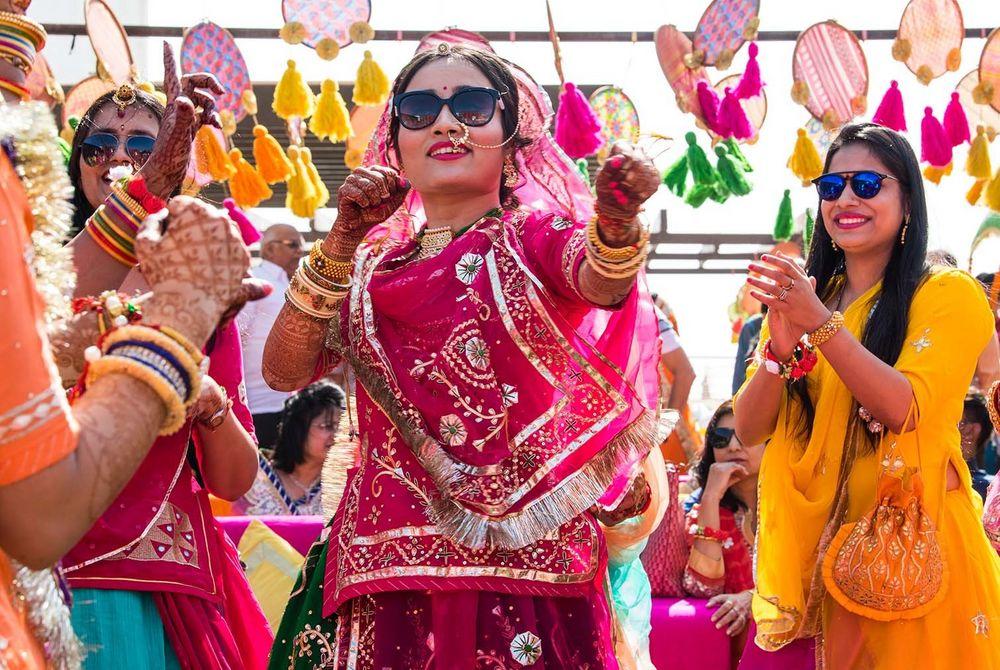 Photo From Wedding : Vidhi Weds Harsh - By Lensomaniya Photography