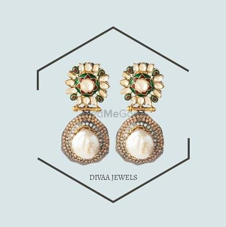 Photo From Earrings - By Divaa Jewels