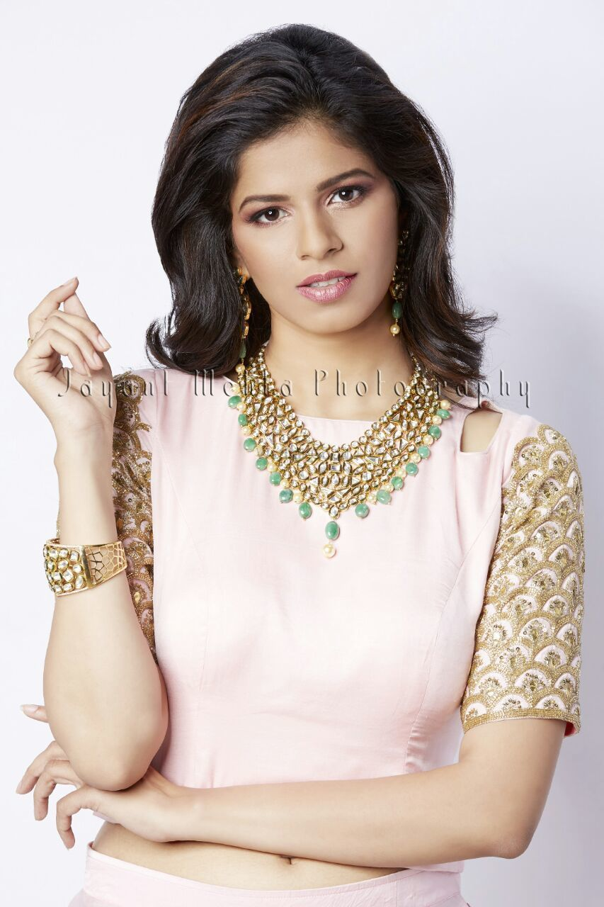 Photo From Client Diaries - By Divaa Jewels