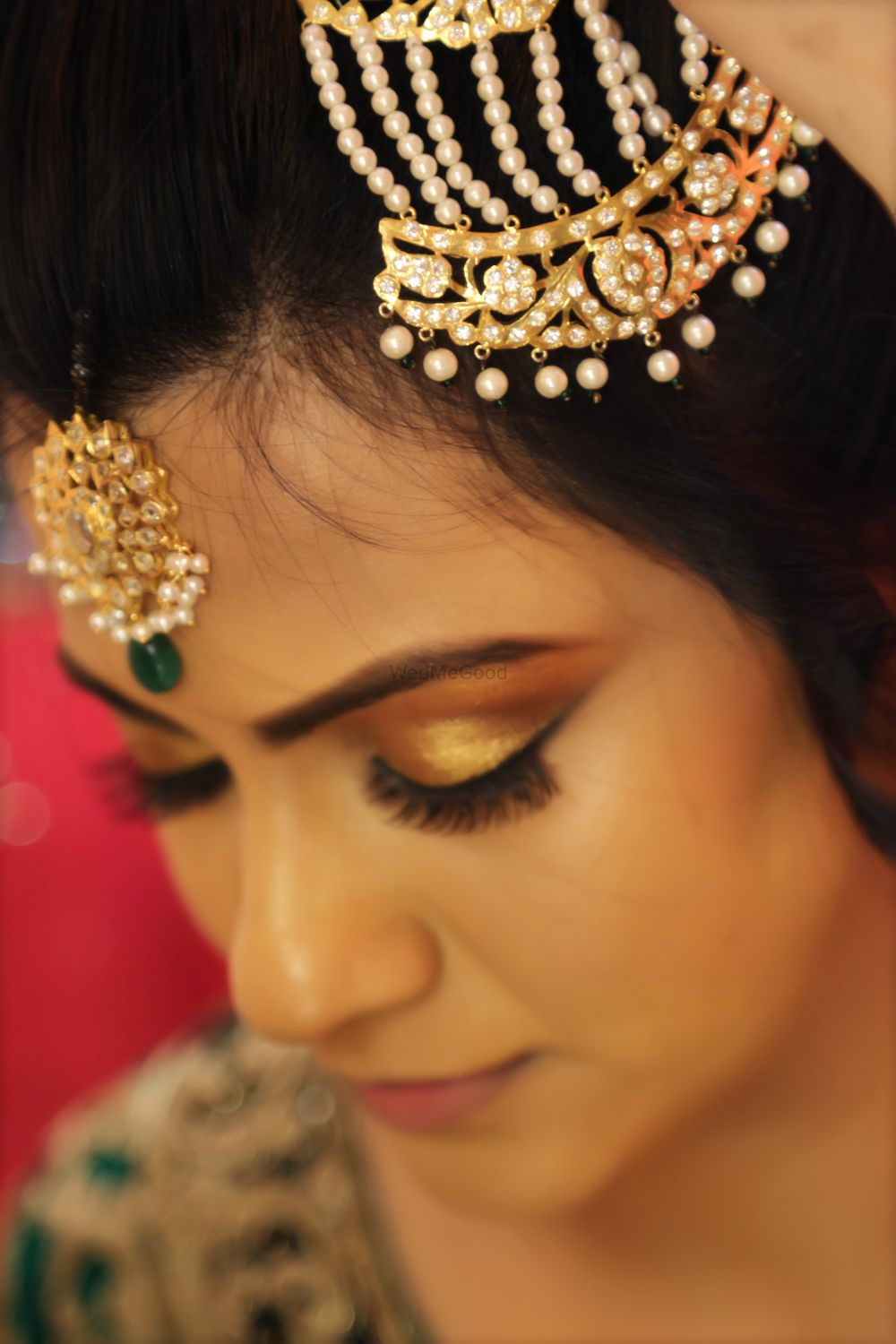 Photo From Brides - By Makeup By Nehad Imran