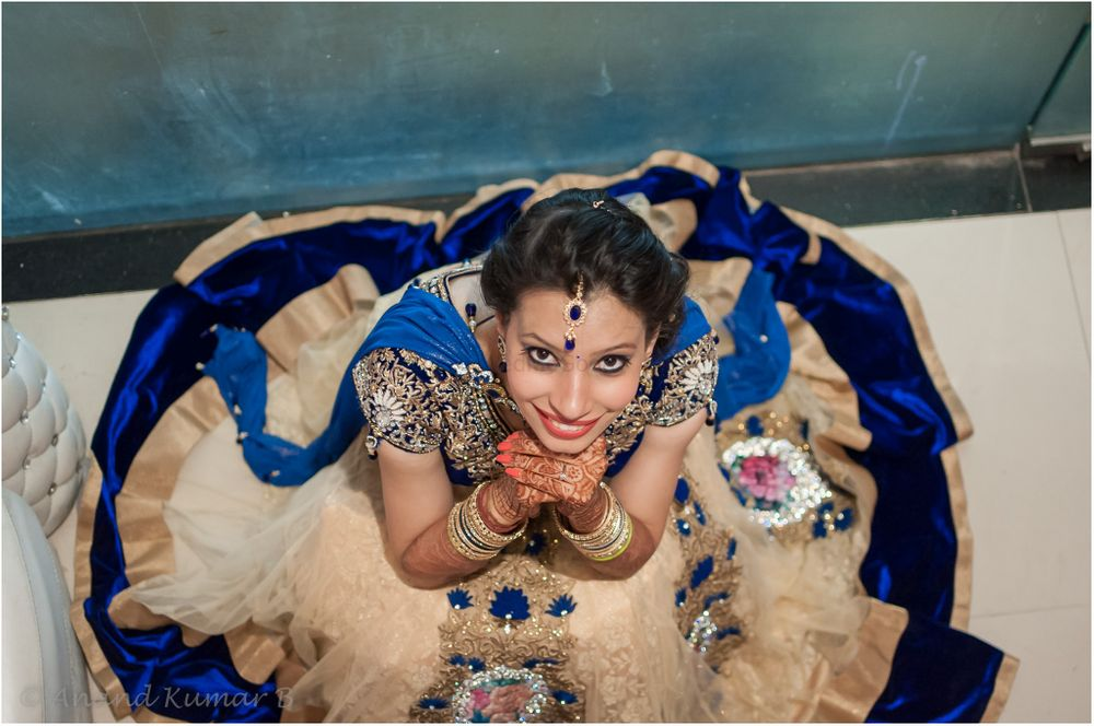 Photo From Tanvi's Mehendi - By Chirmi Events