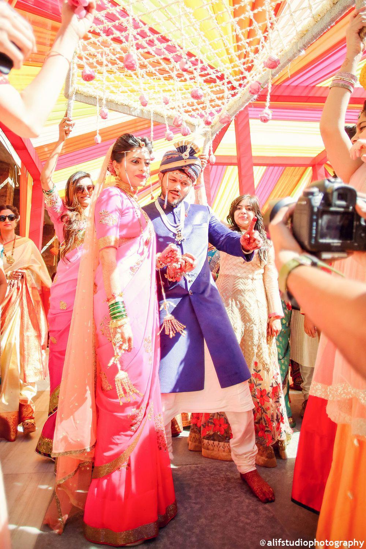 Photo From Prashant & Juhi - By Alif Studio