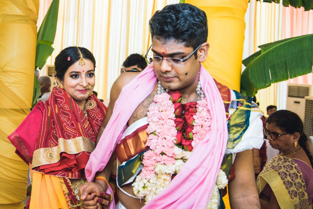 Photo From Sakshi & Sadanand - By Studio W- Photography & Live Stream Experts