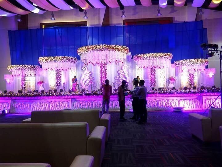 Photo From Reception - By 7 Entertainments