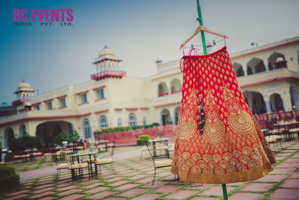 Photo From Arnav & Tanushree - By RC Events