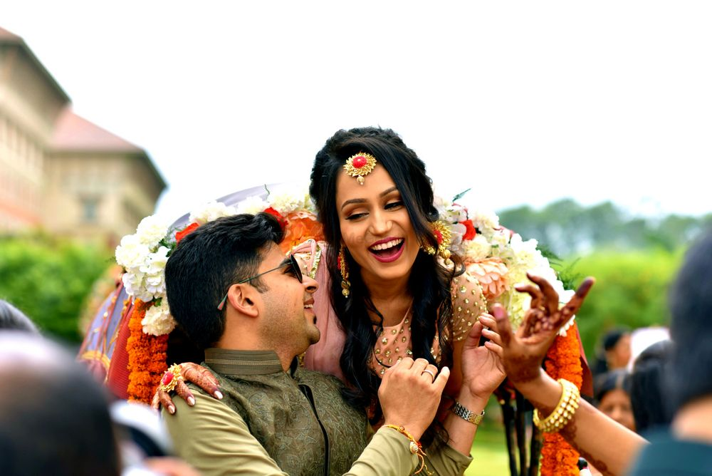 Photo From Deepakshi  - By Evolve Weddings India