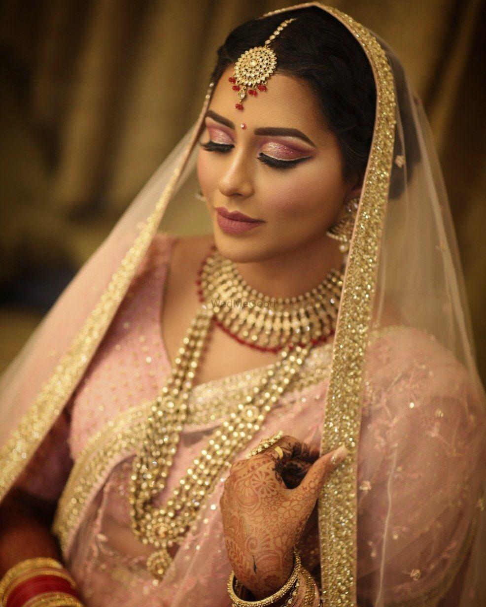 Photo From Aditi - By Get Gorgeous with Ridhi