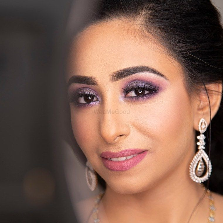 Photo From Ashmeen - By Get Gorgeous with Ridhi