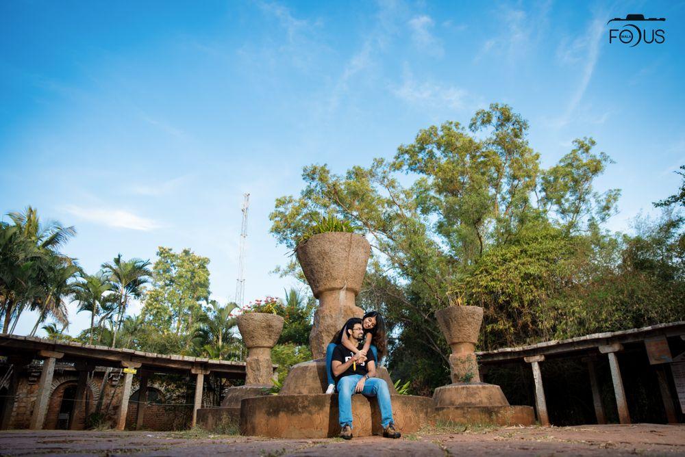 Photo From Nitika + Rahul - By Focus Wala