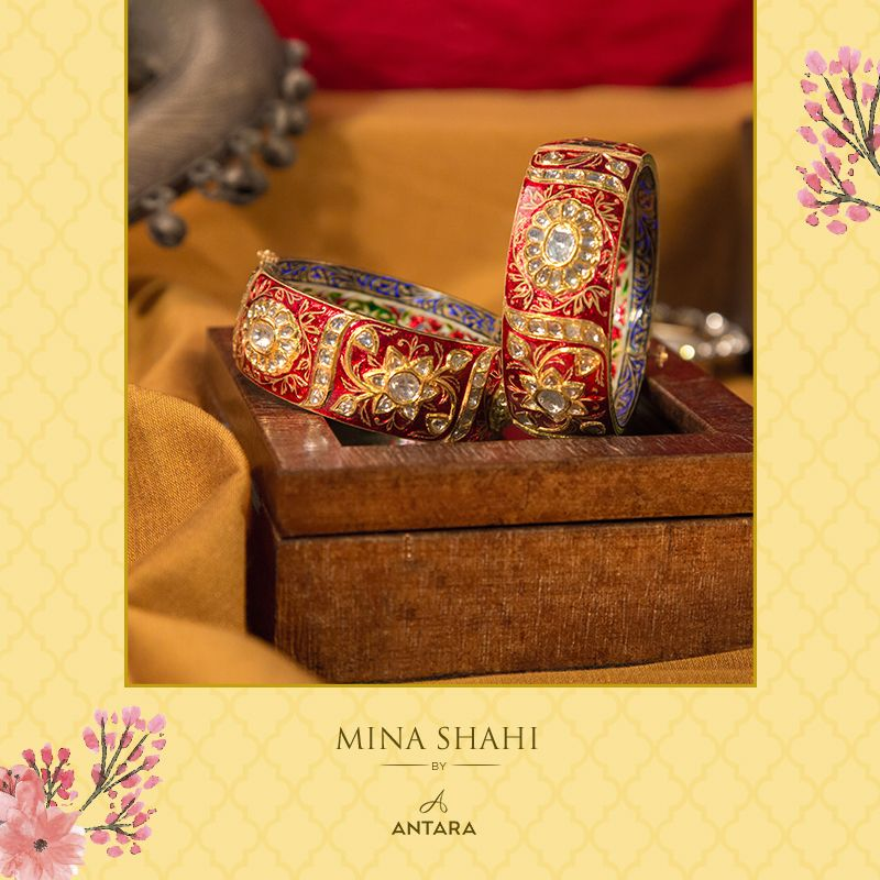 Photo From Minashahi - By Antara Jewellery