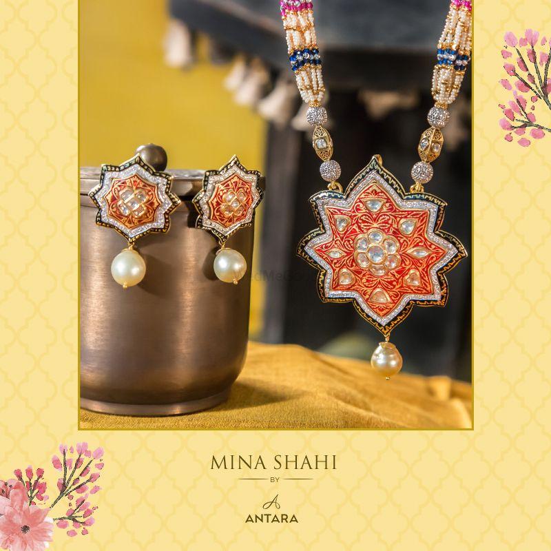 Photo From Minashahi - By Antara Jewellery