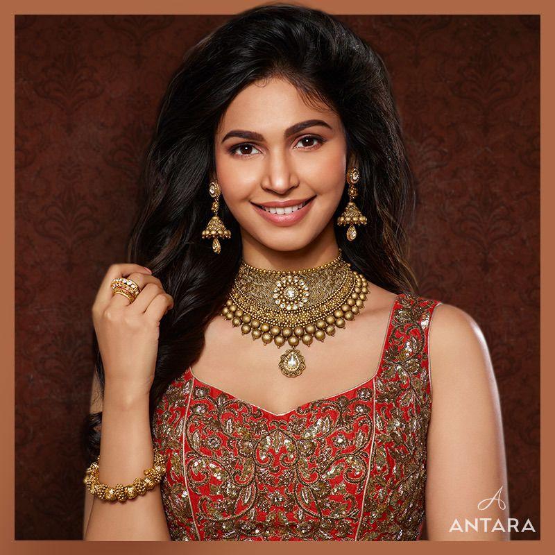 Photo From Bridal Diaries by Antara - By Antara Jewellery