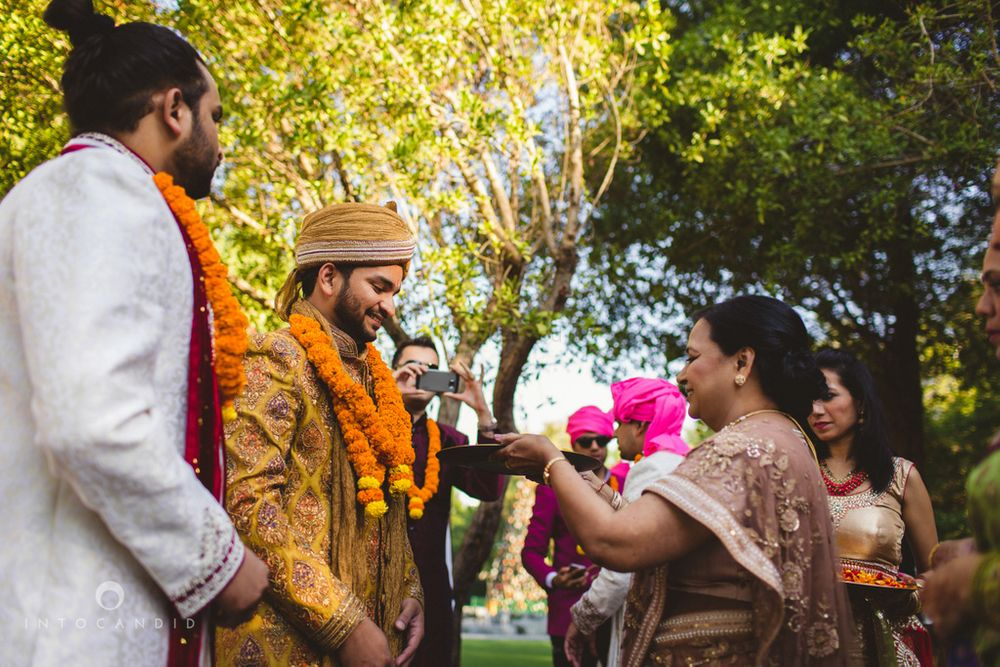 Photo From Dubai Jumeirah Creekside | Tanvi & Satish - By Into Candid Photography