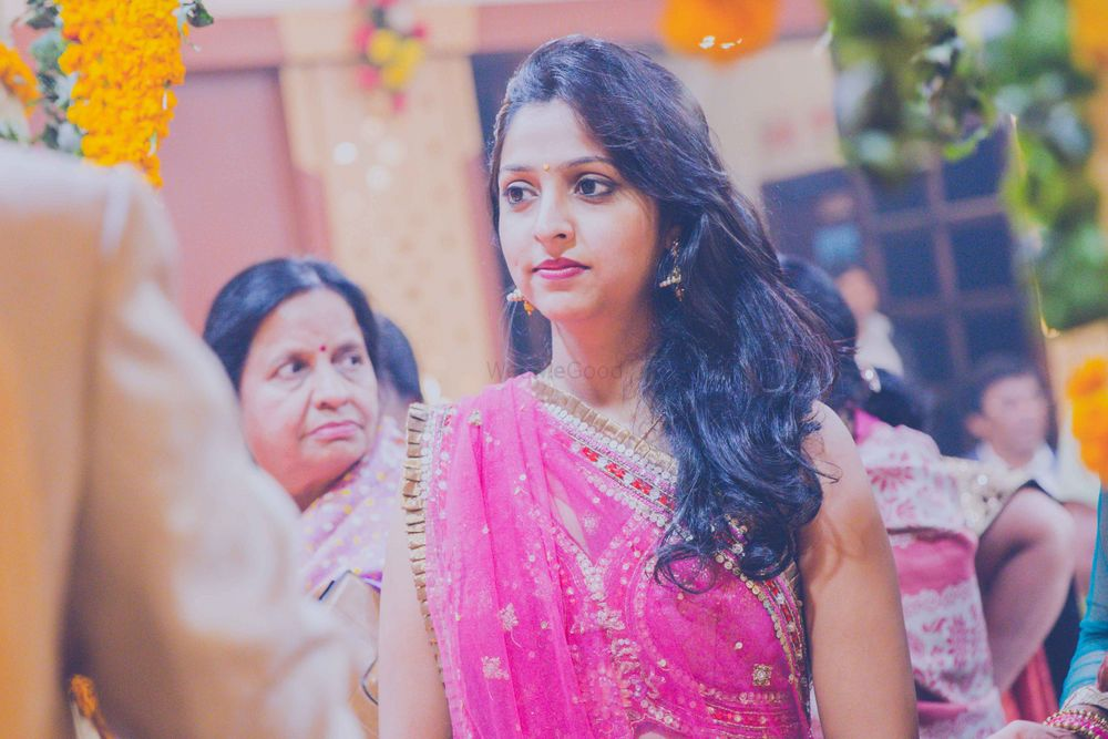 Photo From Anu + Shikher - By Lilac Weddings