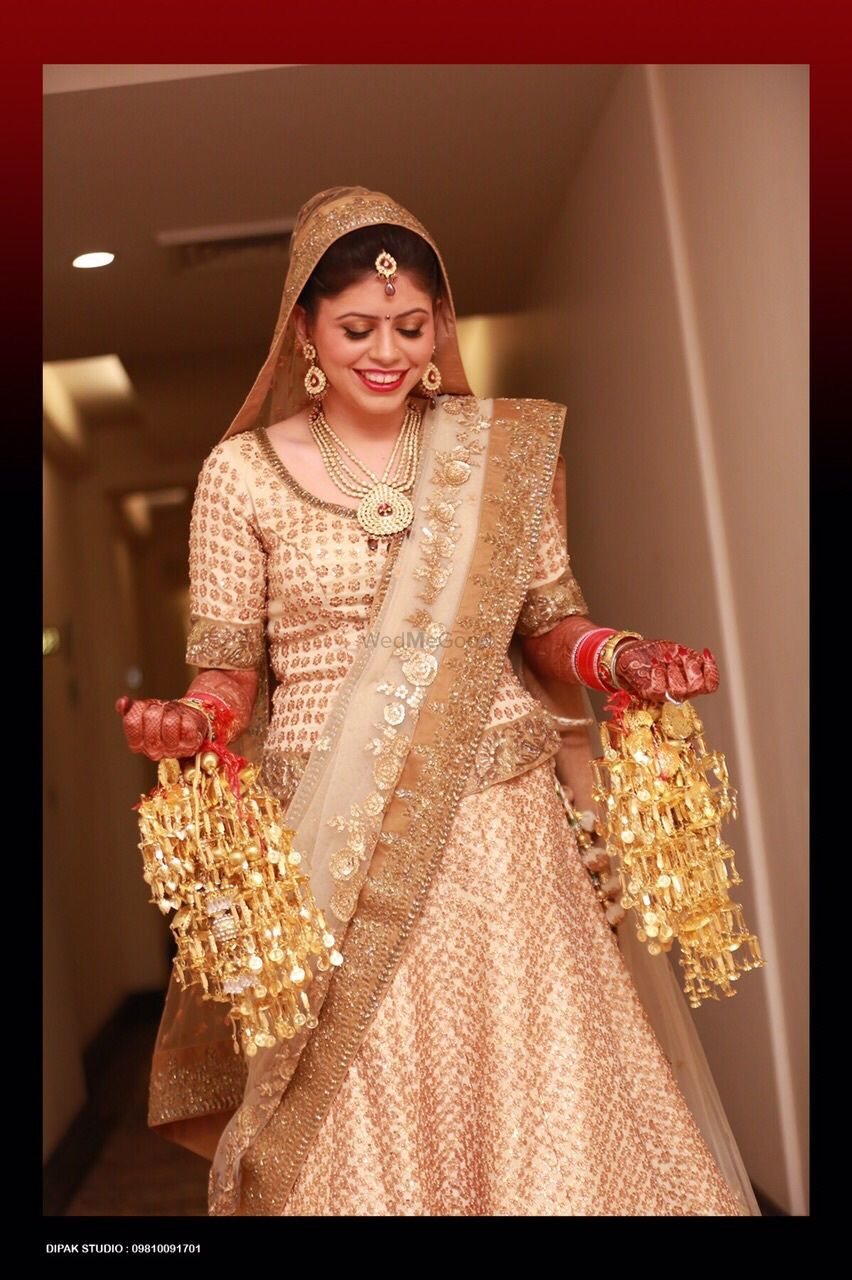 Photo From Brides - By Bridal Makeup by Pooja Sethi