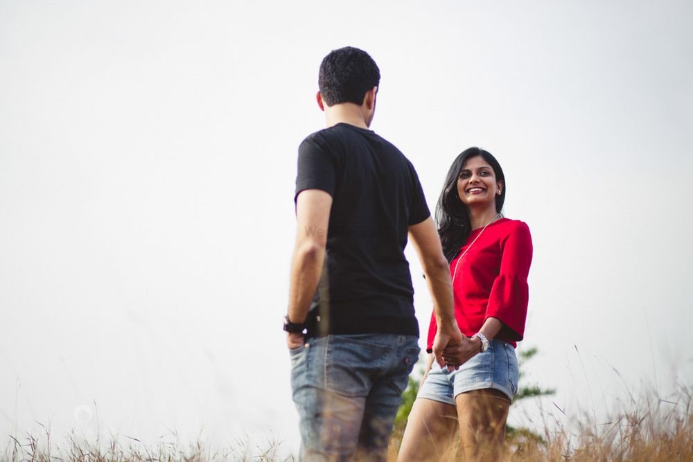 Photo From Amruta & Ganesh Pre-Wedding Shoot - By Into Candid Photography