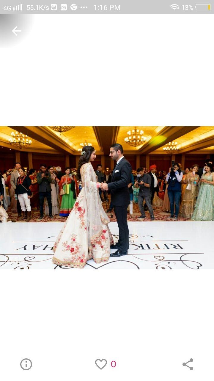 Photo From Reeteakah Bridal mehendi 22nd Dec at taj palace - By Shalini Mehendi Artist