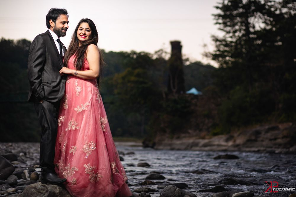 Photo From Vipin And Kanchan  - By KB Photography