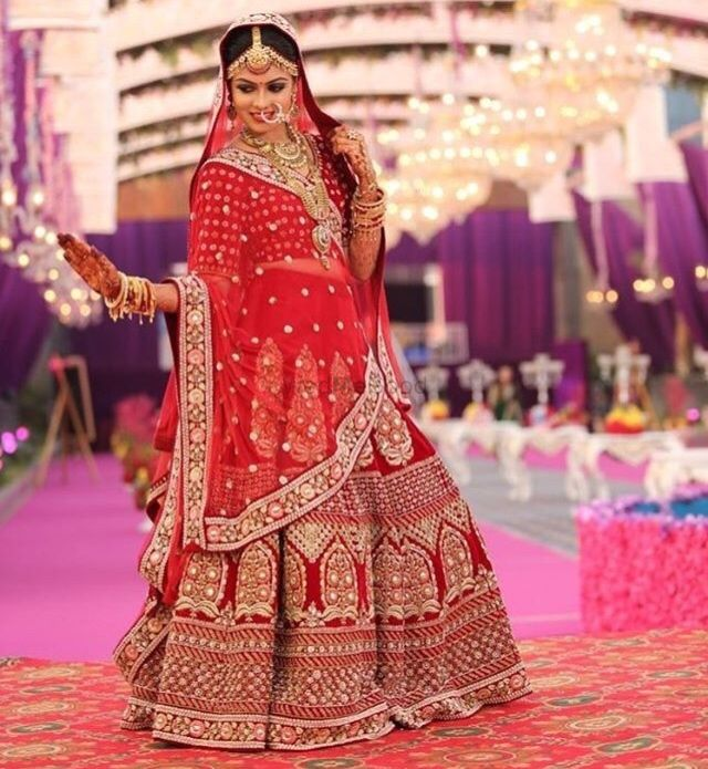 Photo From Gorgeous Brides - By Shezaa Creations