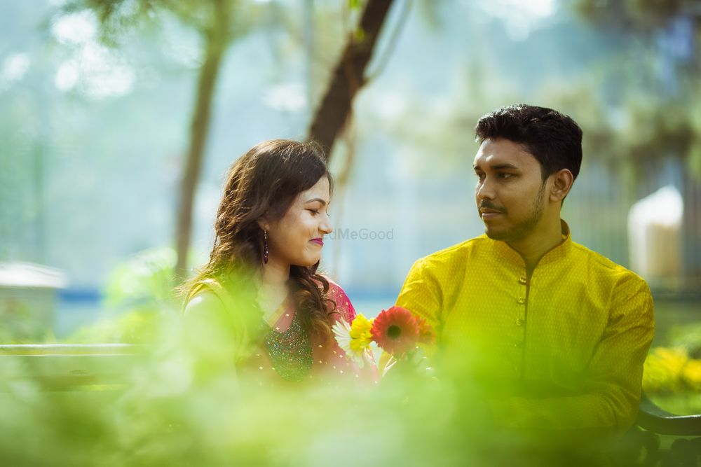 Photo From Pre Wedding - By The Wedding Gallery