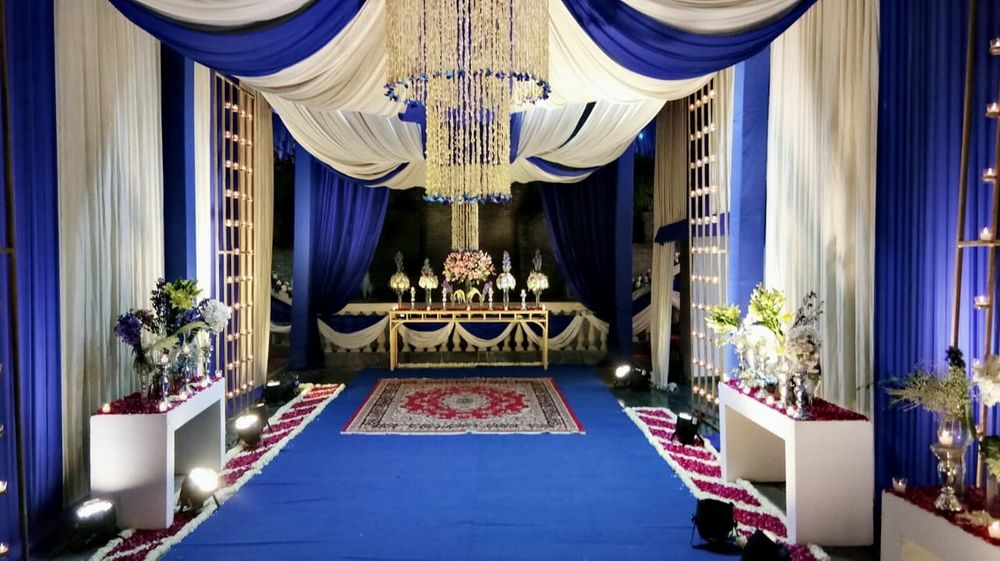 Photo From Neha Weds Trishant - By The Design Atelier