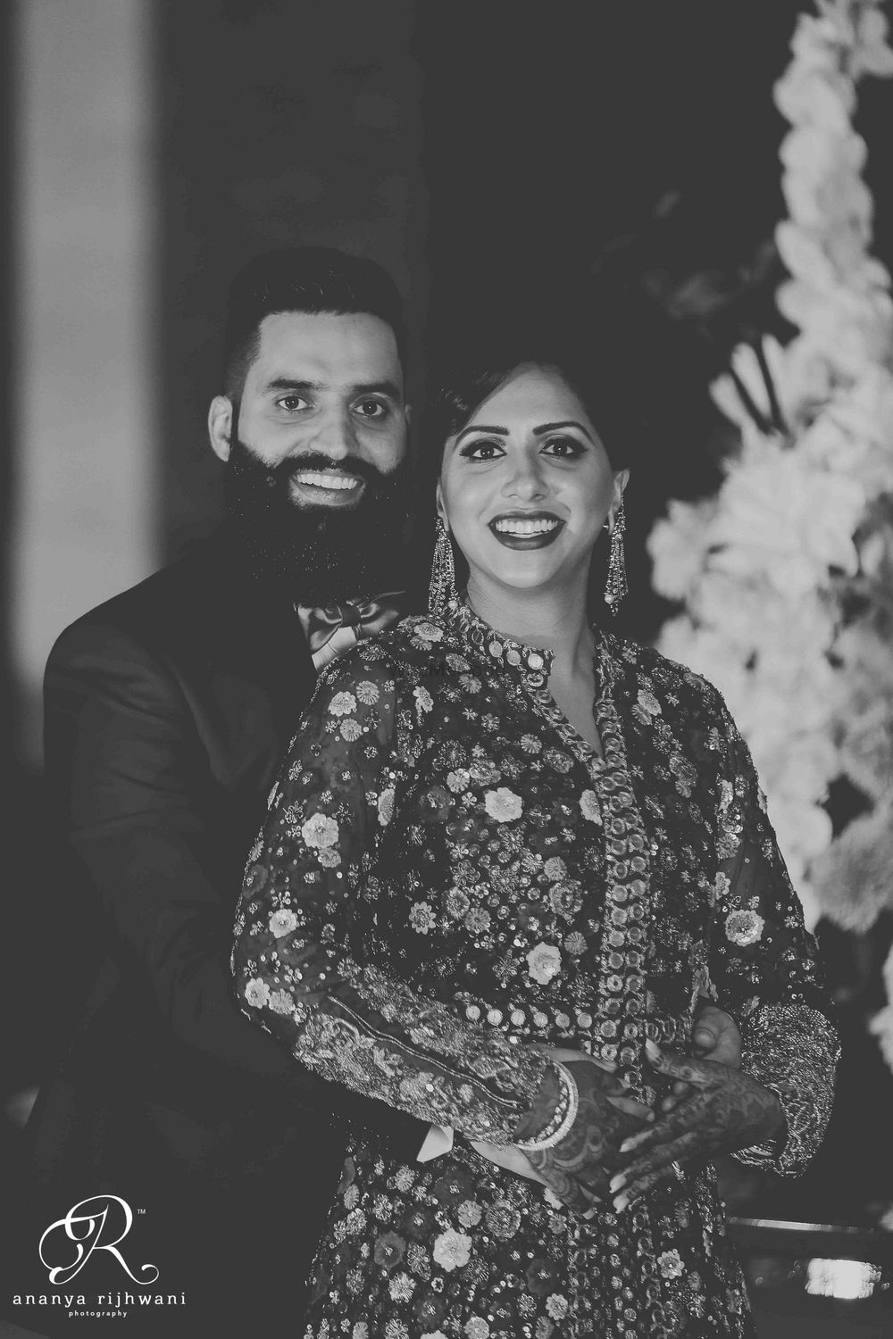 Photo From Couple shoots - By Weddings by Ananya Rijhwani