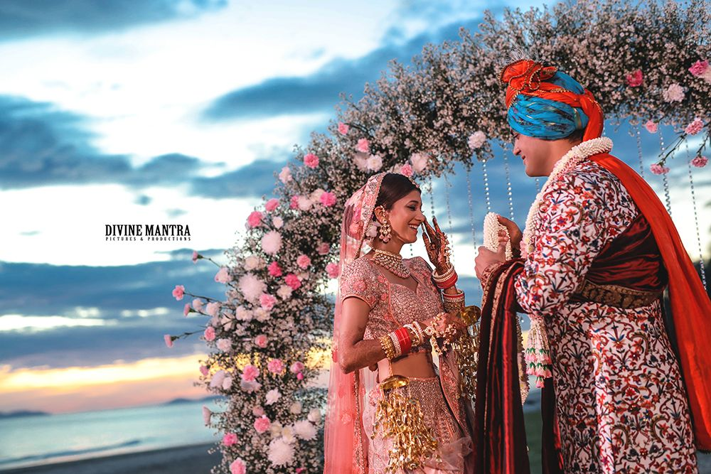 Photo From Siddharth & Kajol  - By Divine Mantra
