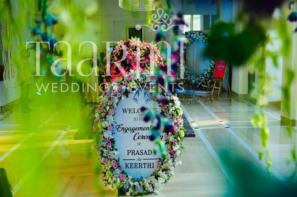 Photo From Wedding Decor - By Taarini Weddings